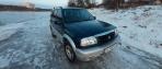 Suzuki Grand Vitara 2.0 MT 4WD (128 л.с.)