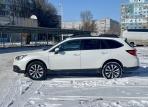 Subaru Outback 2.5 Lineartronic AWD (175 л.с.)