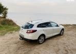 Renault Megane 1.5 dCi MT (110 л.с.)