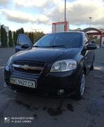 Chevrolet Aveo 1.5 MT (86 л.с.)