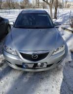 Mazda 6 2.0 MT (141 л.с.)