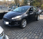 Ford Fiesta 1.6 Ti-VCT PowerShift (119 л.с.)
