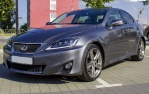 Lexus IS 250 AT (208 л.с.)