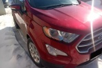 Ford Ecosport 1.0 EcoBoost АТ (125 л.с.)