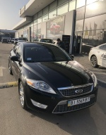 Ford Mondeo 2.3 AT (160 л.с.)