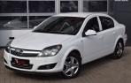 Opel Astra 1.7 CDTI MT (130 л.с.)