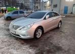 Hyundai Sonata 2.0 MT (165 л.с.)