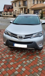 Toyota RAV4 2.5 AT FWD (180 л.с.)