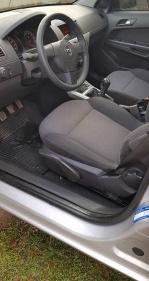 Opel Astra 1.4 ecoFLEX MT (90 л.с.)