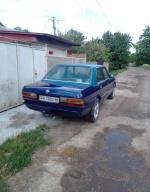 BMW 5 Series 524td MT (115 л.с.)