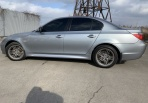 BMW 5 Series 525xi AT (218 л.с.)