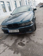 BMW 5 Series 528i MT (193 л.с.)