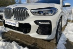 BMW X6 xDrive 30d 8-Steptronic 4x4 (265 л.с.)