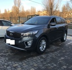 KIA Sorento 2.4 AT AWD (188 л.с.)