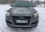 Audi Q7 3.0 TFSI tiptronic quattro (333 л.с.)