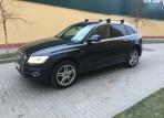 Audi Q5 3.0 TFSI Tiptronic quattro (272 л.с.)