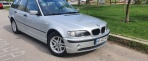 BMW 3 Series 318d MT (116 л.с.)