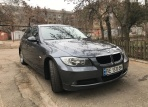 BMW 3 Series 318i AT (143 л.с.)