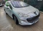 Peugeot 308 2.0 HDi 2-Tronic (136 л.с.)
