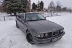 BMW 5 Series 520i MT (150 л.с.)