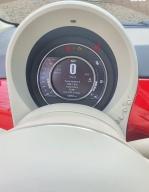 Fiat 500 1.2 AMT (69 л.с.)