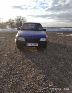 Opel Kadett LS 1.3 MT (60 л.с.)