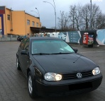 Volkswagen Golf 1.6 MT (100 л.с.)