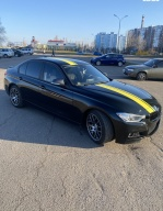 BMW 3 Series 328i AT (243 л.с.)