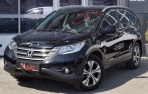 Honda CR-V 2.4 AT 4WD (187 л.с.)