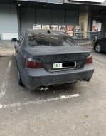 BMW 5 Series 525i AT (192 л.с.)