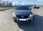 Volkswagen Passat 2.0 TDI MT (140 л.с.)