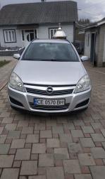 Opel Astra 1.3 CDTI MT (90 л.с.)