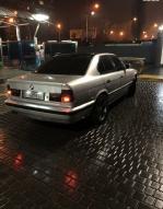 BMW 5 Series 525i MT (192 л.с.)