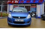 Suzuki Swift 1.2 MT (94 л.с.)