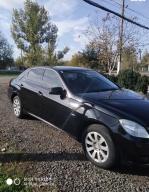 Mercedes E E 200 CDI BlueEfficiency AT (136 л.с.)