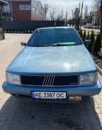 Fiat Croma 2.0 MT (116 л.с.)