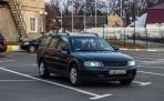 Volkswagen Passat 1.9 TDI AT (110 л.с.)