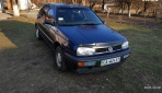 Volkswagen Golf 1.4 5MT (60 л.с.)