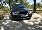 BMW 3 Series 318i MT (129 л.с.)