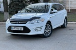 Ford Mondeo 2.2 TDCi AT (200 л.с.)