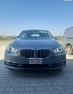 BMW 5 Series 535i xDrive AT (306 л.с.)