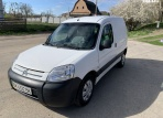 Citroen Berlingo 1.6HDi MT (75 л.с.)