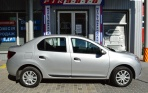 Renault Logan 1.2 MT (75 л.с.)