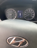 Hyundai Sonata 2.4 GDI AT (185 л.с.)