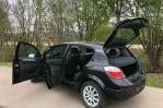 Opel Astra 1.7 CDTI 6MT (100 л.с.)