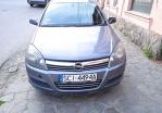 Opel Astra 1.7 CDTI MT (80 л.с.)