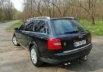 Audi A6 2.5 TDI multitronic (155 л.с.)