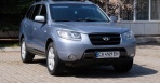 Hyundai Santa Fe 2.2 CRDi AT (153 л.с.)