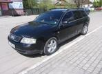 Audi A6 2.5 tiptronic quattro (150 л.с.)