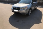 Subaru Forester 2.0XT Lineartronic AWD (241 л.с.)